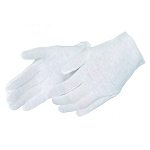Inspection Cotton Women's Gloves