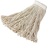 Loop Mop Medium White