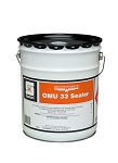 WOODFORCE® OMU 33 Sealer - 5 Gallon Pail