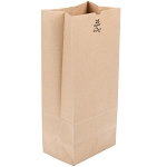 Grocery Bag 25# 500/Bundle