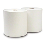 WausauPaper® EcoSoft™ Roll Towel - 8