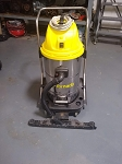 Tornado Taskforce 15 Gallon Wet Dry Vacuum - Runs Great!