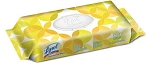 LYSOL DISINFECTANT WIPES 80 PER PACK