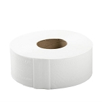 Toilet Tissue Junior Jumbo 9'' 2-ply 12/cs