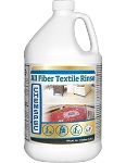 ChemSpec All Fiber Textile Rinse - Gallon