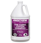 PROCHEM® Fine Fabric Cotton Shampoo B104