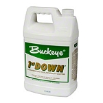 Buckeye® 1st Down® Stain-Resistant Seal, Commercial Tile Cleaner - Gallon