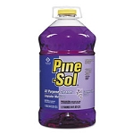 Pine-Sol® All Purpose Cleaner, 144 oz.  Lavender Clean®