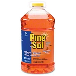 Orange Pine-Sol All-Purpose Cleaner - 144 oz., Orange Energy