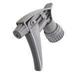 320CR Chemical Resistant Trigger Sprayer, Gray