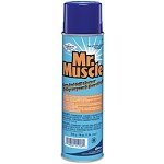 Mr. Muscle® Oven & Grill Cleaner - 19 oz., Aerosol