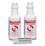 PROCHEM® Red Rescue 2 Pint Kits