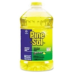 Pine-Sol® Lemon Fresh All-Purpose Cleaner - 144 oz., Lemon