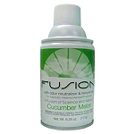 Fresh Fusion Metered Aerosol - 6.25 oz. -  Cucumber Melon