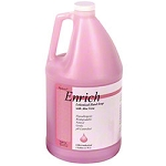 Inopak Enrich Pink Lotionized Hand Soap - Gallon