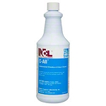NCL® C-All Ammoniated Window & Glass Cleaner - Qt.