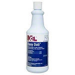 NCL® Easy Dab Bacteriostatic Crème Cleanser - 32 oz.