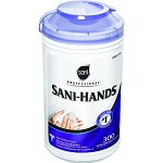 C-Sani Professional Sani Hands, 300 sheets