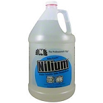 Nilodor Nilium Water Soluble Deodorizer- Baby Powder, Gallon