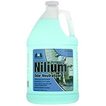 Nilodor Nilium Water Soluble Deodorizer- Original, Gallon