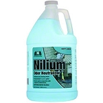 Nilodor Nilium Water Soluble Deodorizer- Soft Linen, Gallon