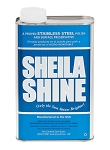 Sheila Shine Cleaner/Polish – Qt.