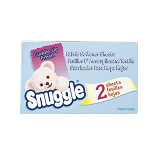 Snuggle Dryer Sheets - 2 Sheets, Coin Vend, 100 per case