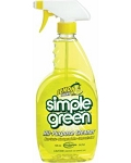 Simple Green Lemon - 24 oz. Bottle