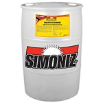 Simoniz Wash N' Shine - 55 Gallon