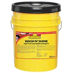 Simoniz® Wash N' Shine Vehicle Wash Detergent - 5 Gallon