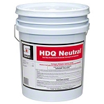 Spartan Super HDQ Neutral - 5 Gallon