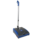 PACIFIC SW16B L-ION LITHIUM-ION SWEEPER VAC & DRY CLEANING SYSTEM