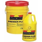 Simoniz® Premier Plus Floor Finish -  5 Gallon