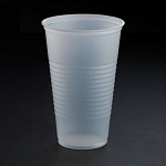 16 oz - Dart Conex Tall Translucent Cold Cups, 1,000 Cups